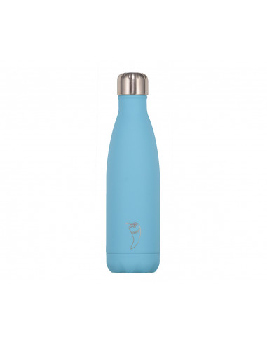 Chilly's bottle - Termo en acero...