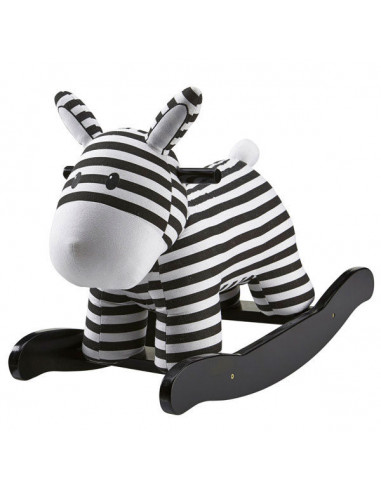 Balancín Zebra - Kids Concept