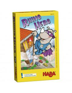 Rhino Hero | Juegos de mesa...