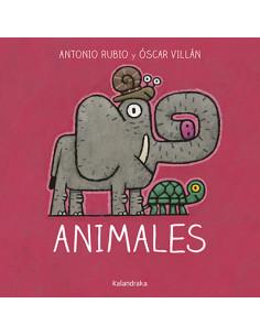 Animales - De la cuna a la...