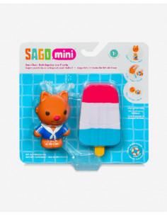Jinja Gato piscina - Sago mini