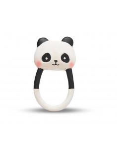 Kori el panda mordedor - Lanco