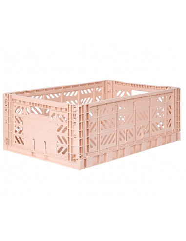 Caja Maxi plegable y apilable - Lillemor