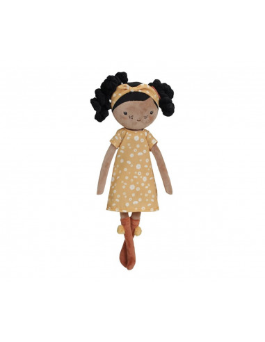 Muñeca de trapo Evi - Little Dutch