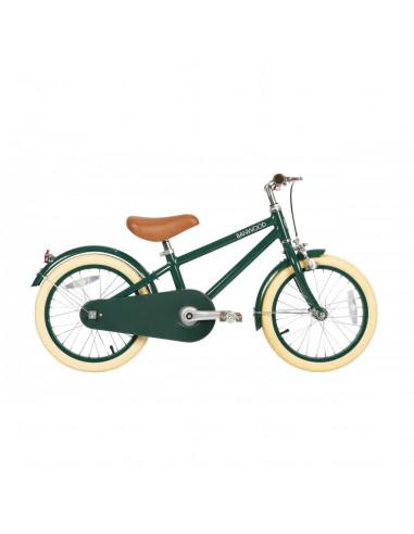 Banwood Classic Green - Bicicleta con...