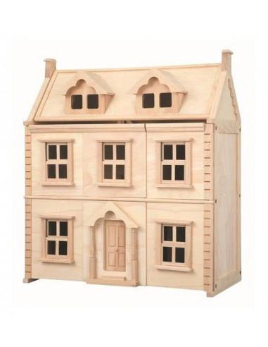 Casa Victoriana de muñecas - PlanToys