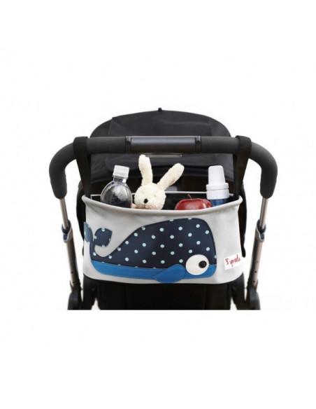 Accesorios carro bebé