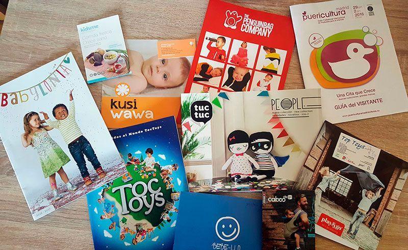 Feria puericultura informacion