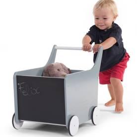 Babycare carrito