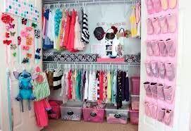 un buen armario para mantener todo en orden