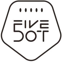 Five-dot